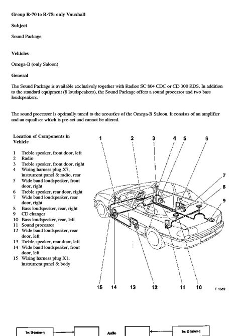 astra g schematic the wiring diagram readingrat net