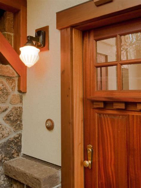 diy exterior door craftsman front door styles diy