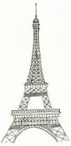eiffel tower coloring pages free printable eiffel tower coloring pages for