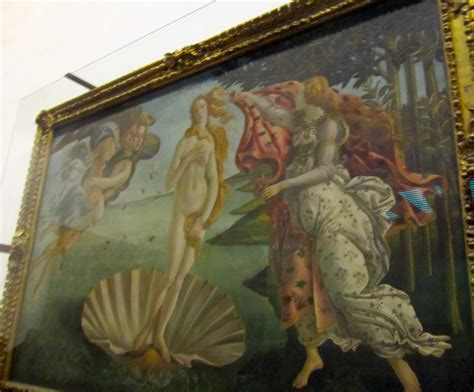 botticelli venus 301 moved permanently
