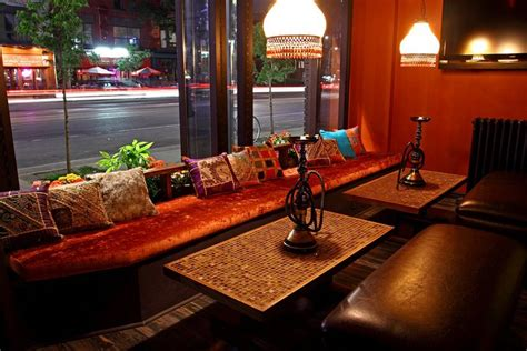 hookah lounge couches 301 moved permanently