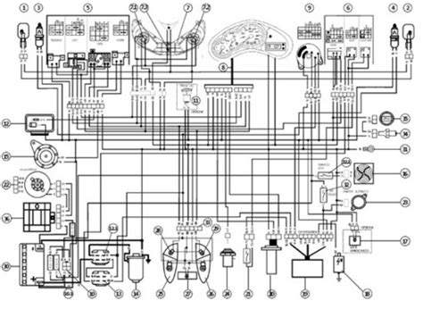 nissan an light wiring diagram get free image about