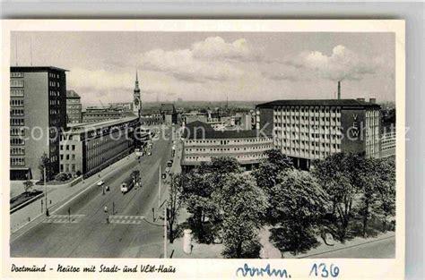 Haus Und Grund Dortmund by Dortmund Vew Haus Nr We84389 Oldthing Ansichtskarten