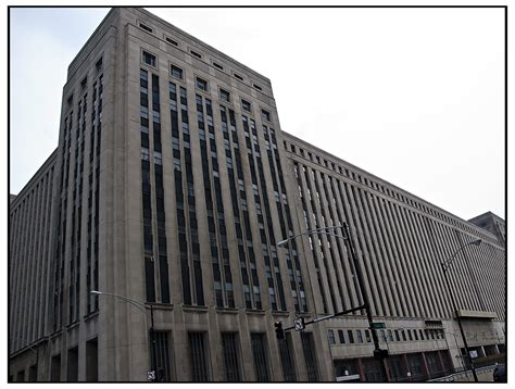 Post Office Chicago by Crain S Roundup Motorola Plans Move To City Developer