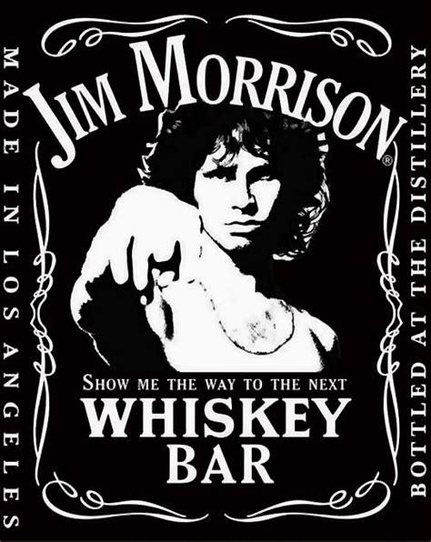 Alabama Song The Doors by Jimbo S Whiskey Bar Wish I Had This On A Shirt
