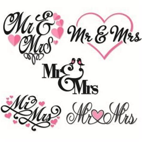 Wedding Fonts For Coreldraw by 25 Best Ideas About Silhouette Cameo Wedding On