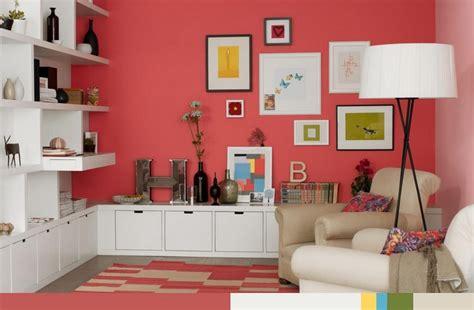 wohnzimmer farbig streichen wand streichen 37 ideen f 252 r farbige wandgestaltung