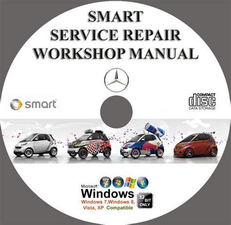 smart car workshop manual free smart fortwo pulse city roadster brabus