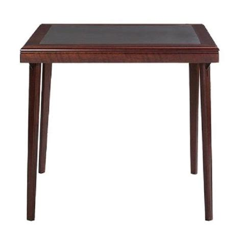 Small Card Table by Cosco Folding Card Table Table Chesstable