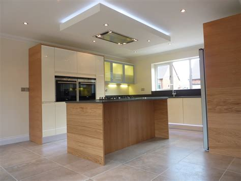 Ceiling Kitchen Extractor by Drop Ceiling Integrated Extractor Search Kitchen Designs Dropped