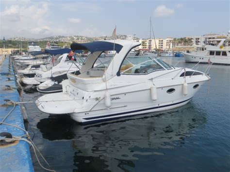 boat license javea doral venezia 2008 terra nautica javea launch and