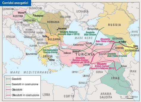 voli interni turchia turchia in quot atlante geopolitico quot