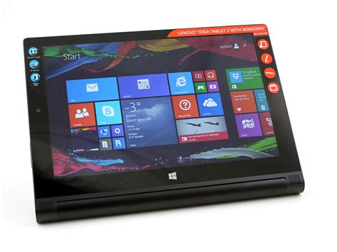 Lenovo Tablet 2 Windows tablet 2 finally lenovo launches a windows tablet