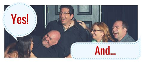 getting to yes and the of business improv books improve your business with improv finest city improv