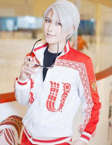 Hoodie Yuri On Victor Nikiforov 1 buy wholesale viktor from china viktor