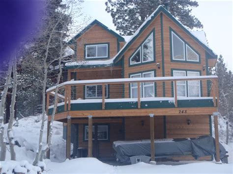 Cabins For Rent In Nevada by Nevada Adventures Cabin Available For Rent In Aspendell Bishop Creek