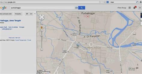 cara membuat qr code peta cara membuat peta lokasi sendiri bheen 7