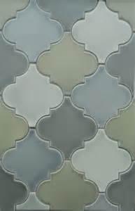 pratt and larson tile introducing the p l arabesque
