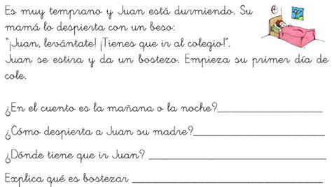 preguntas directas en presente simple 202 best images about lecturas en castellano on pinterest