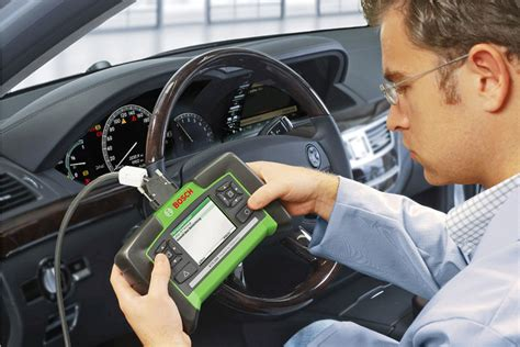 Auto Elektronik by Elektronik Check Im Auto Bilder Autobild De