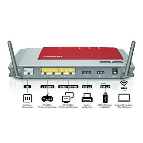 Router Box avm fritz box 3272 wlan modem router built in modem adsl adsl2 2 4 ghz 450 mbit s from conrad