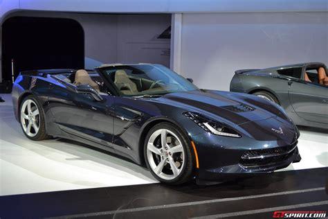 new york 2013 corvette stingray convertible gtspirit