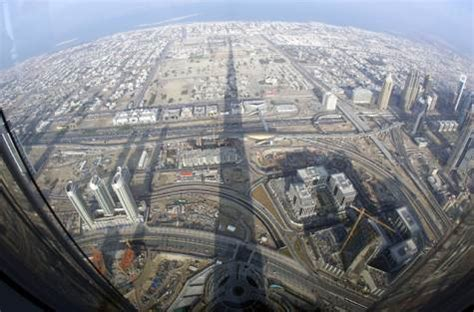 How Many Floors Does Burj Khalifa Has by Architecture For Guerillas 08 01 2011 09 01 2011