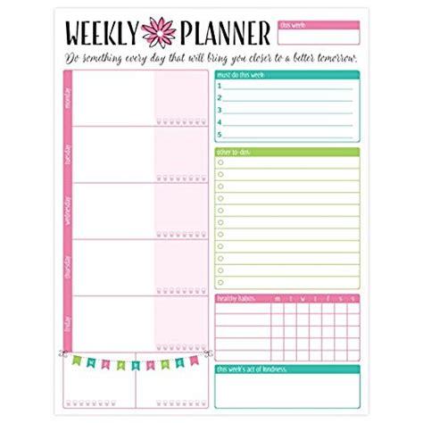 printable to do list software weekly to do list amazon com