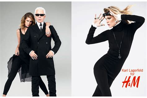 The 10 And Designer Collaborations We Want To See Happen by Karl Lagerfeld