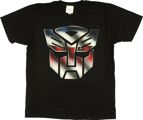 Hoodie Transformer Autobots 16 Hitam Zemba Clothing transformers autobot logo color t shirt sheer