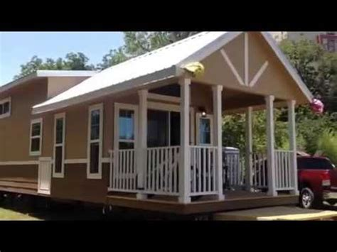 an austin tiny house company youtube