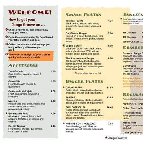 Design Sles From Menupro Menu Software More Than Just Restaurant | menupro 183 menu design sles from menupro menu software