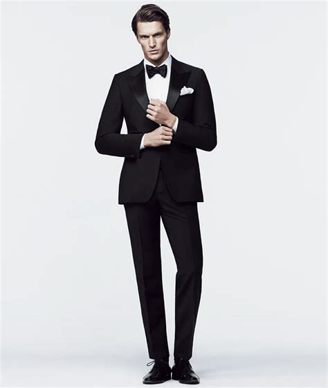 black tie the best black tie dress code guide you ll ever read