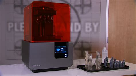 domino pizza queanbeyan the formlabs form 2 is more than an expensive 3d printer
