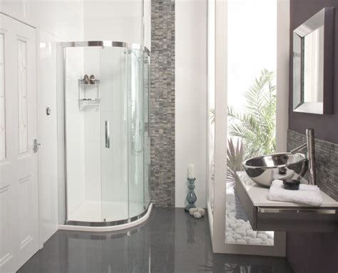 Showers Cubicles In Small Bathroom Excellent Small Shower Cubicle Gallery Bathroom And Shower Ideas Purosion