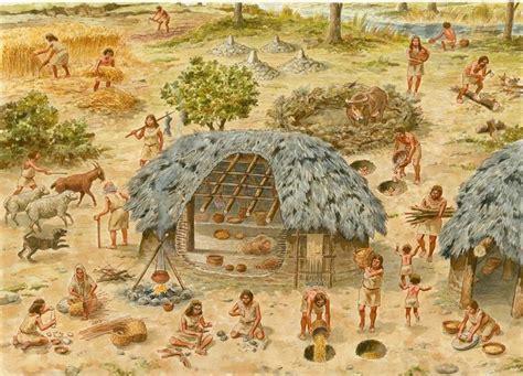 imagenes de la era neolitica neol 237 tico resumen corto 161 f 225 cil para estudiar