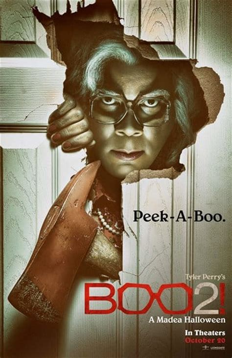 movies out in theaters tyler perrys boo 2 a madea halloween by tyler perry tyler perry s boo 2 a madea halloween teaser trailer zay zay com