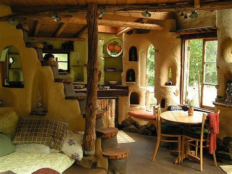 cob house interiors cob house interior the cave pinterest