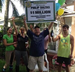 Pch Millionaire - philip daltas new pch millionaire pch blog pch blog