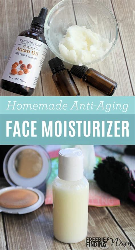 diy hydrating mask using essential oils family focus moisturizer recipes anti aging moisturizer
