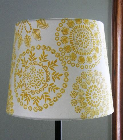 yellow pattern l shade patterns i love bedding pillows l shades more