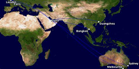 qatar airways   class overview point hacks