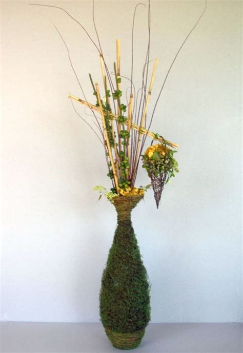 Branch Vase by 18 Sweet Floor Vases With Branches To Decorate Your House