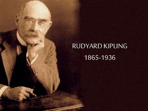 biography rudyard kipling rudyard kipling biography