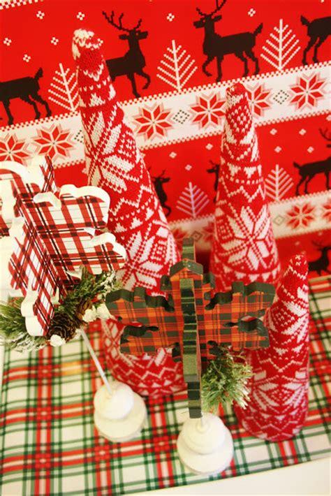 tacky christmas decorations ideas 50 sweater ideas oh my creative