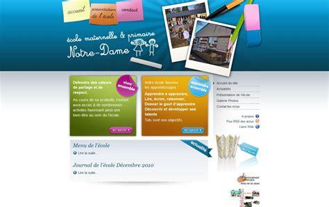 Creative Web Page Design | 8 best images of creative website designs creative web