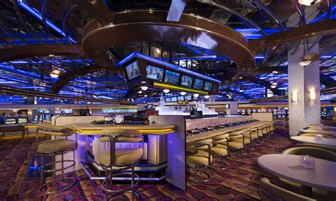 sports bar peppermill reno lounges