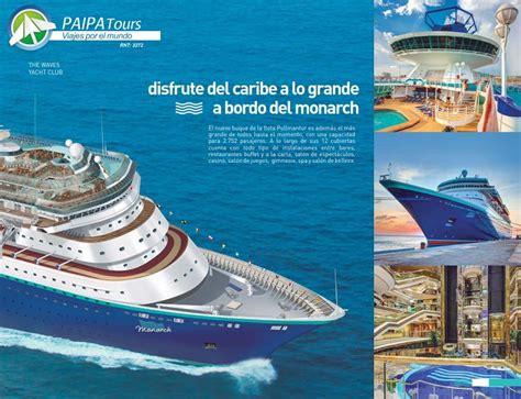 cruceros 2015 el corte ingles promociones de viajes y vacaciones cruceros todo incluido