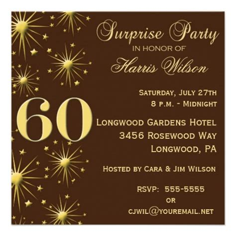 wording for 60th birthday invitations 60th birthday invitations wording drevio invitations design
