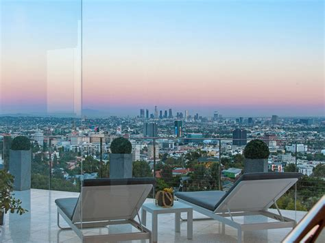 Design Your Dream House Free impressive contemporary home in hollywood hills 2